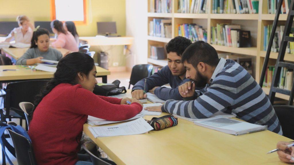Tecnicatura Superior Universitaria en Educación Intercultural Bilingüe con Mención en Lengua Quichua